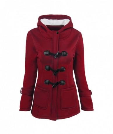 Latest Women's Jackets