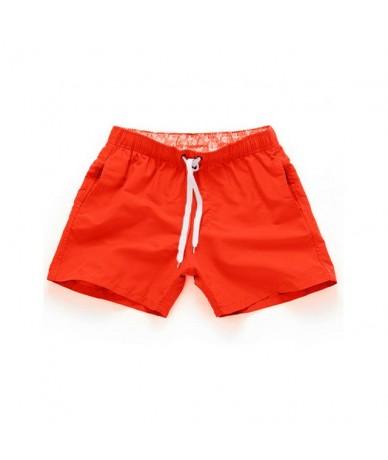 Hot Sale Fashion Ladies Shorts Women Cotton Shorts Women's Elastic Wasit Home Loose Casual Shorts Fashion Shorts - 10 - 5G11...