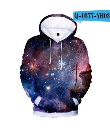 Space Galaxy Hoodies 3D Print Sweatshirts Men/Women Hoodie Star Nebula Couple Tracksuit Autumn Winter Galaxy Hoody Tops Clot...