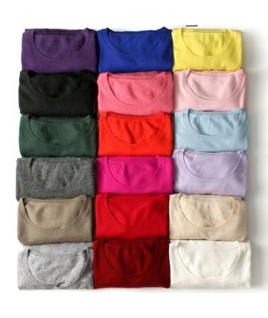 Trendy Women's Pullovers