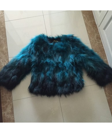 Latest Women's Real Fur Jackets & Coats Online Sale