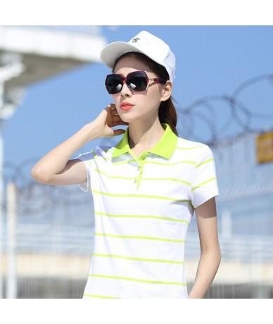 Designer Women's Polo Shirts