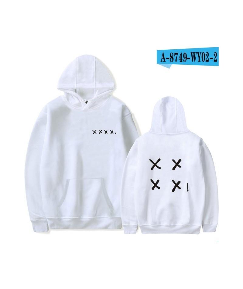 Kpop SEVENTEEN 17 Signature Hoodies Women Men Harajuku Hip Hop Kpop Pullover Unisex Kawaii Sweatshirt Oversized Coats 4XL - ...