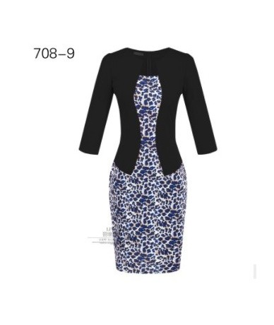 New Arrival Blazer Business Suits Formal Office Suits Work Long Sleeve Knee -Length Suits With Skirts For Women - 11 - 4X397...