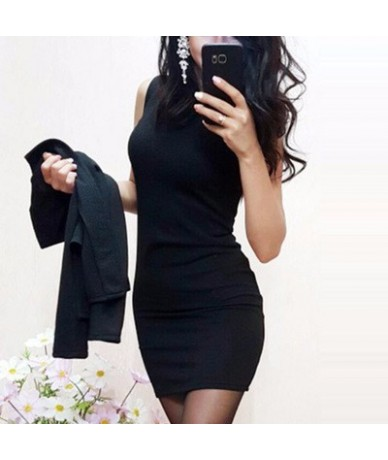Two Pieces Womens Sexy Sheath O-Neck Mini Dress+Casual blazer Suits formal 2019 New Fashion Slim Career Set trajes mujer - B...