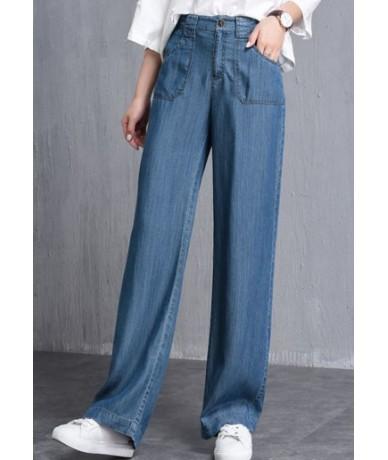 Vintage Wide Leg female Jeans woman Loose High Waist Denim Pants ladies Slim Long Jeans for Women Pantalon Femme large sizes...