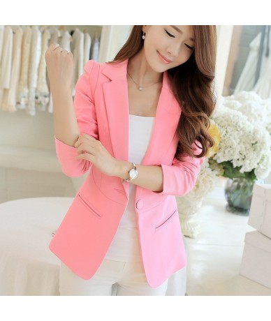 New Trendy Women's Blazers On Sale