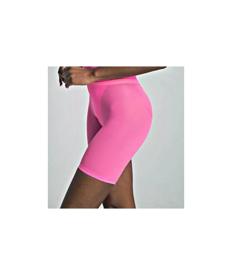 2018 Fashion Multicolors Mesh Transaparent Sexy Women Casual Shorts Womens High Waist Shorts Summer Shorts Sexy Shorts - pin...