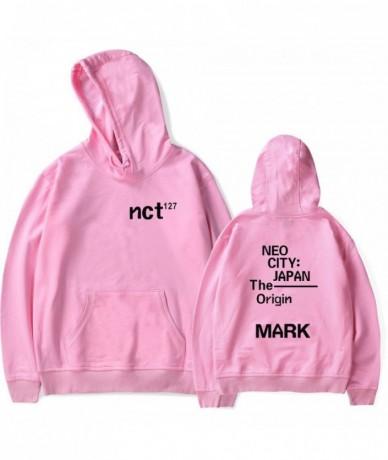 Trendy Women's Hoodies & Sweatshirts On Sale