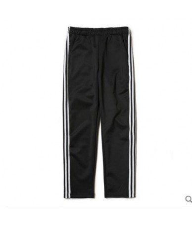 2019 Autumn Fashion Casual Harakuju Harem Pants Women Loose Hip Hop Elasic Waist Trousers Sport Pants Sweatpants - 9 - 4F300...