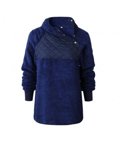 2019 Winter Sweatshirt Women Thicken Sweatshirt Warm High Neck Autumn Sweatshirts Female Long Sleeve Hoody Ladies Coat Women...