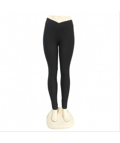 2018 Winter Leggings Women Push Up Fitness Leggings High Waist Pants For Women Casual Workout Legging Sexy Girl Jeggings 723...