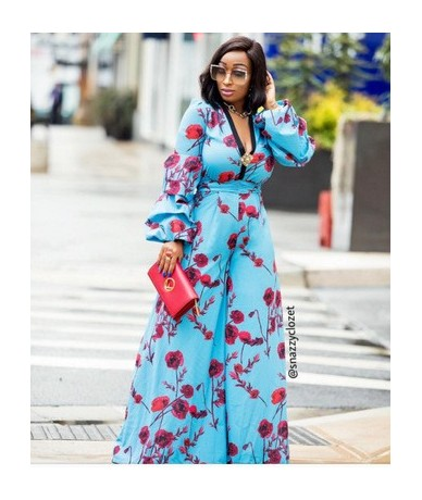 african clothes african ladies clothes for women print 2019 jumpsuit traditional wear fashion girls autumn winter suit outfi...