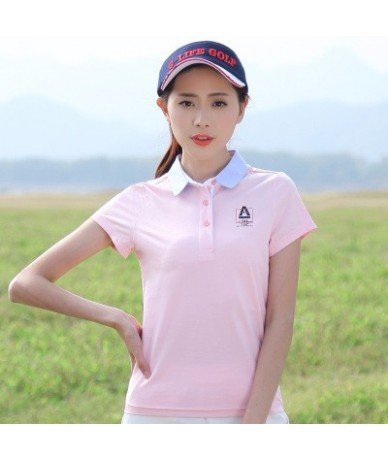 2019 Summer Horse Polos Plus Size Printed Solid Lapel Female Polos Short Sleeve Slim Cotton Tees Polos Horse Woman L0520 - p...