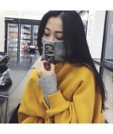 Autumn Winter Korean Women's Clothing Runaway Harajuku Oversize Hoodies High Collar Long Sleeve Loose Top Sweatshirt Pullove...
