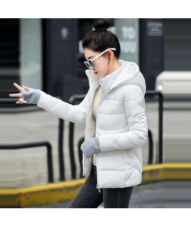 Winter Jacket Women Parkas for Coat Fashion Female Down Jacket With Large Size 5XL Women Winter Coat New Autumn Outwear Ladi...