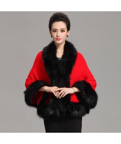 Designer Women's Sweather Cloak Outlet Online