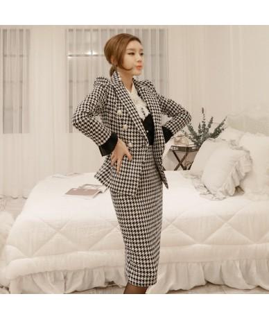 Cheap Designer Women's Skirt Suits