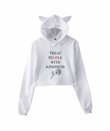 Designer Women's Hoodies & Sweatshirts