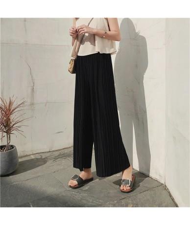 Latest Women's Pants & Capris Online