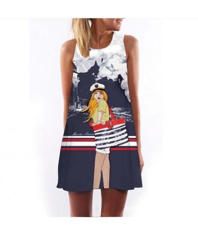 Fashion Women's Dress