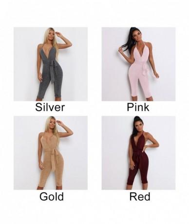 Cheapest Women's Jumpsuits