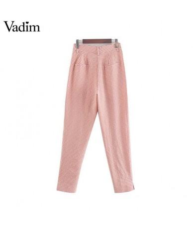 Latest Women's Pants & Capris