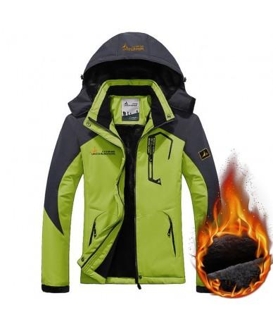Women's Winter Inner Fleece Jacket Women Outwear Sportswear Warm Coats Down Parkas Waterproof Windbreaker Thermal Jackets M-...