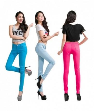 Cheap Women's Jeans Wholesale