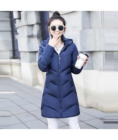 5XL 6XL Plus size Parkas Female Winter Coat Thicken Winter Jacket Parkas for Women Winter Long Down jacket Warm Cotton Outwe...