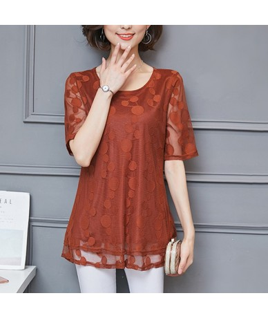 Brands Women's Blouses & Shirts