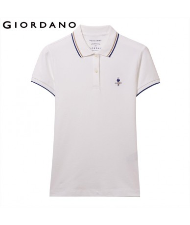 New Trendy Women's Polo Shirts Clearance Sale
