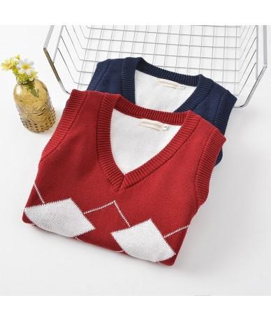 Designer Women's Sweather Vests On Sale