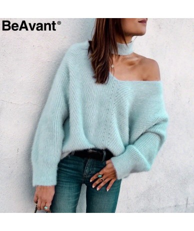 New Trendy Women's Pullovers Outlet Online