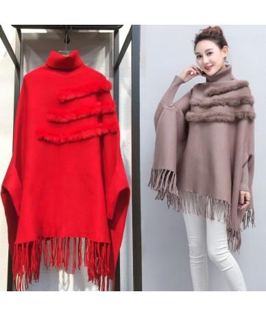 Designer Women's Sweather Cloak Online